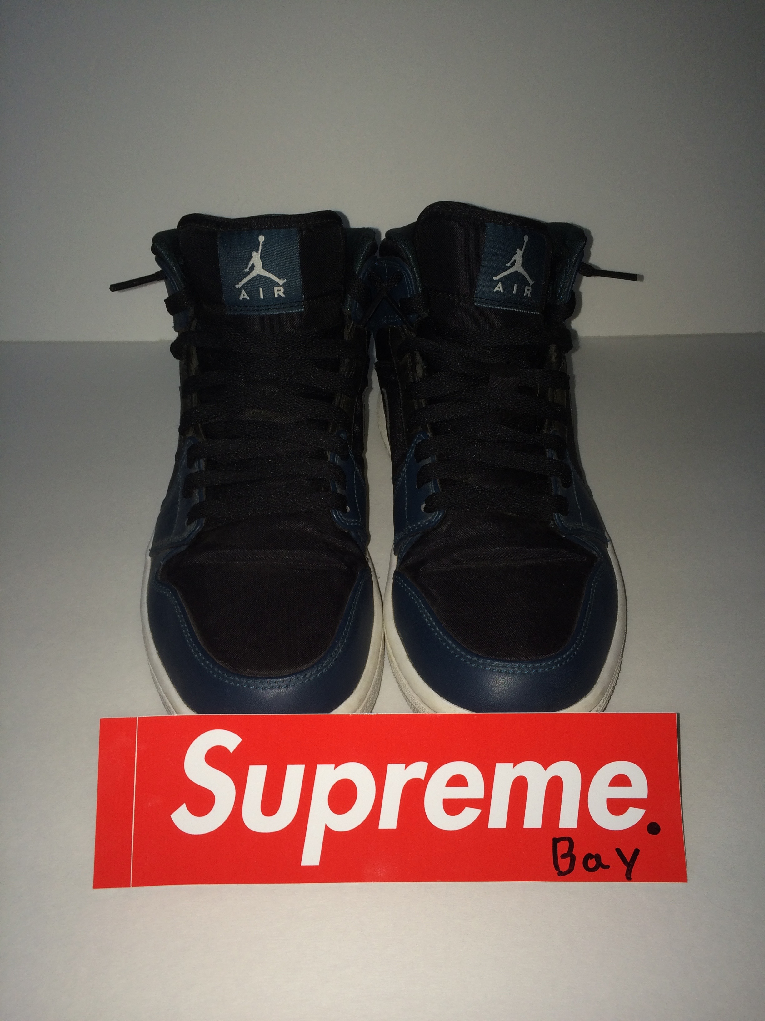best website 3ab94 813b7 Air Jordan 1 Footlocker