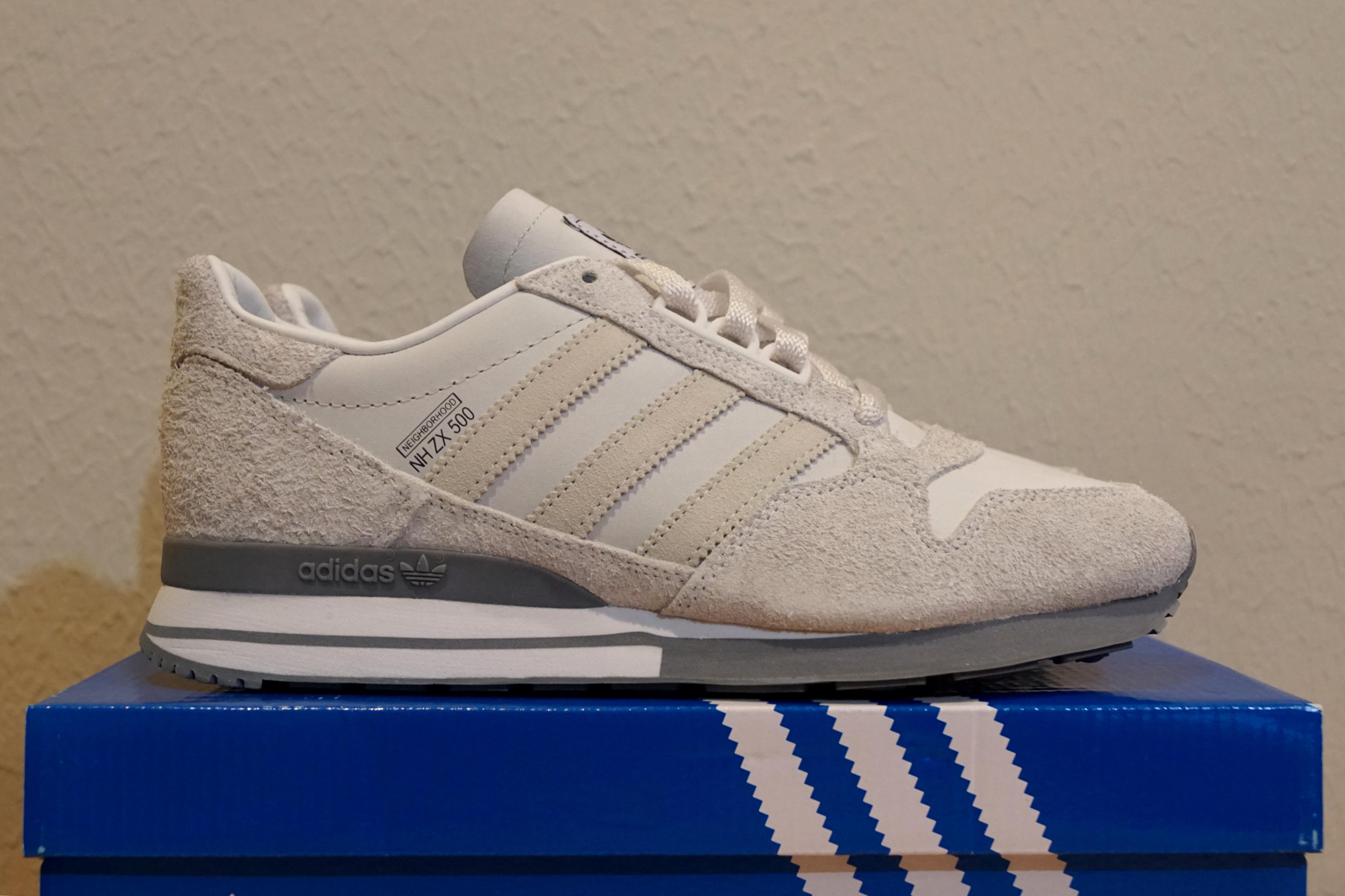 Adidas Nh Zx 500 Og | Grailed