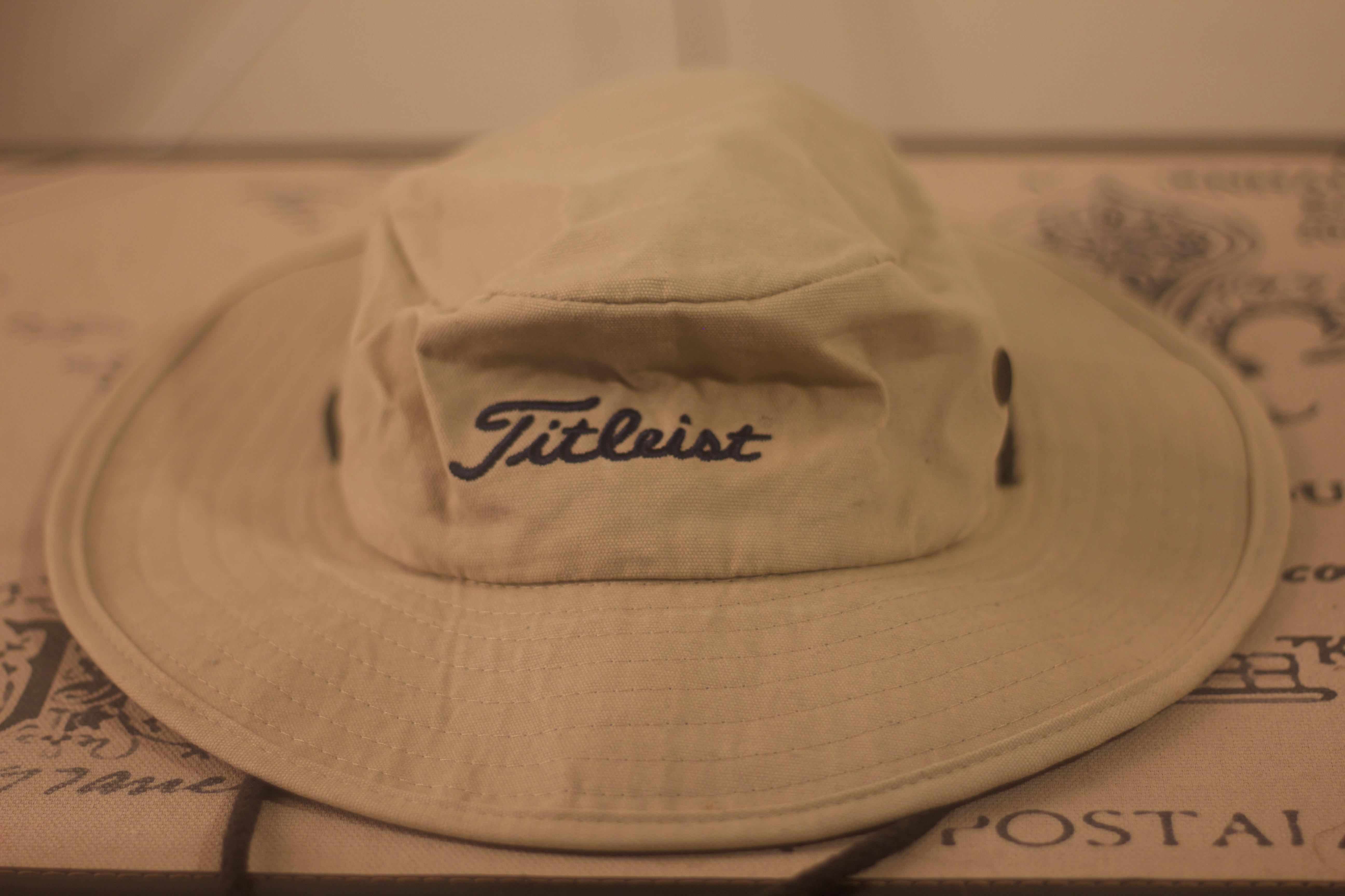 1c6f85f3dd4 Titleist Titleist Floppy Hat