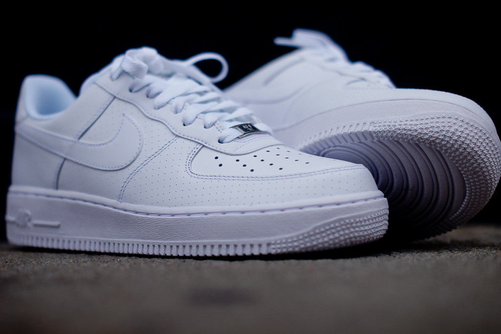 Nike Air Force 1 Size 11.5 - for Sale - Grailed 1d8ecdf579