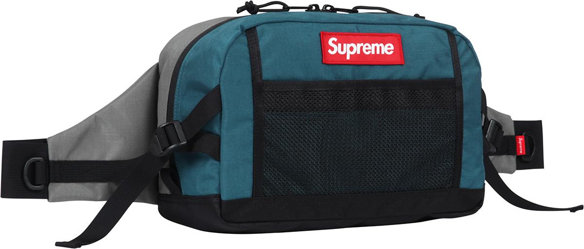 560ba2866c Supreme Ds Supreme Contour Hip Bag | Grailed