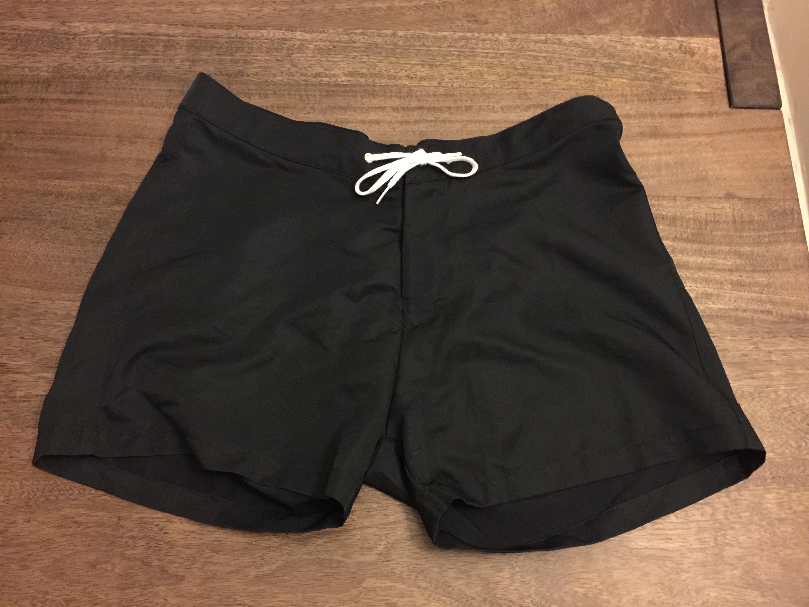 4f986b427d American Apparel Swim Shorts   Grailed