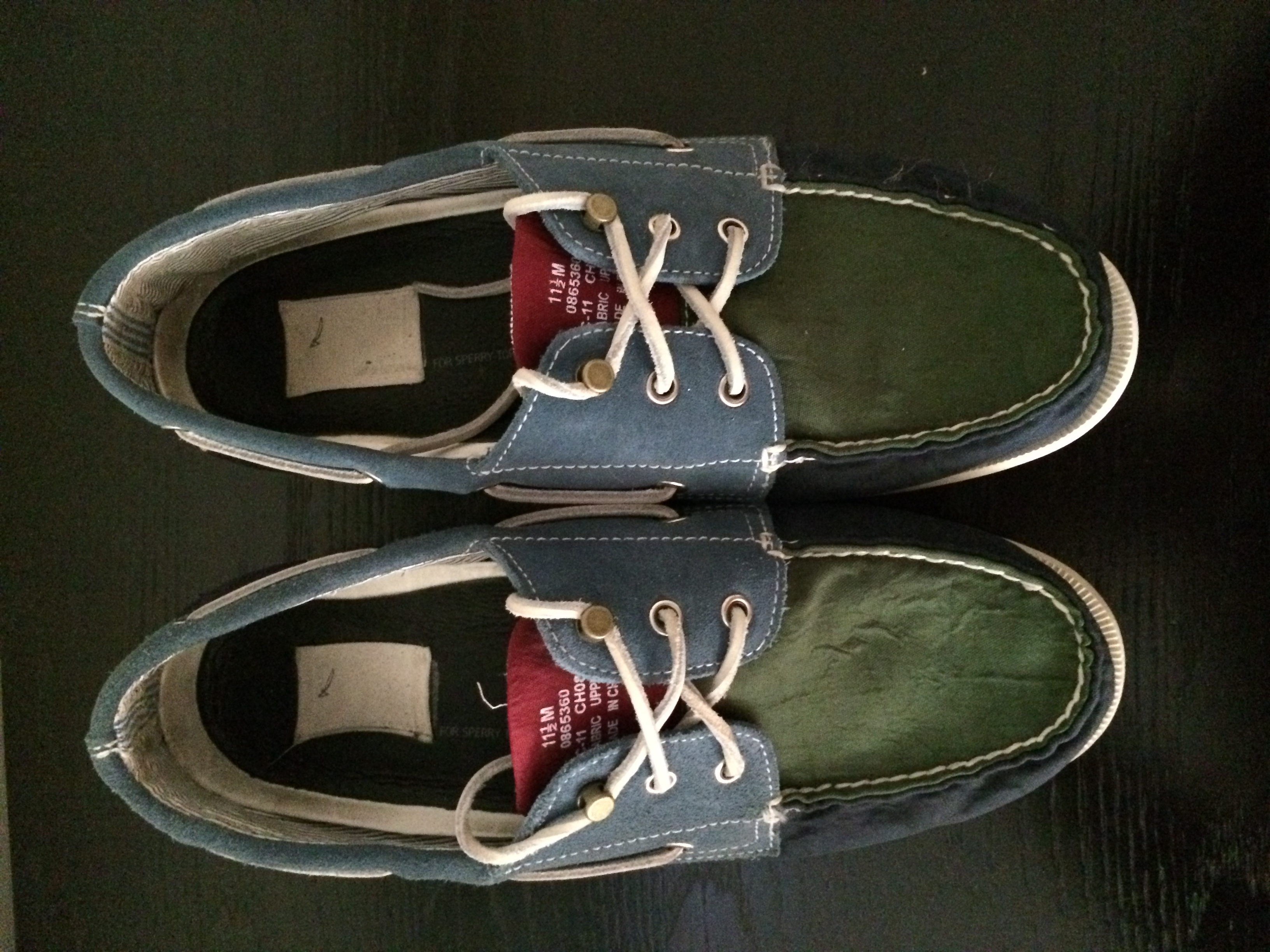 6c507ce79b Sperry Limited Edition Boat Shoes
