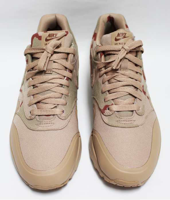 Nike Air Max 1 MC SP : Desert Camo