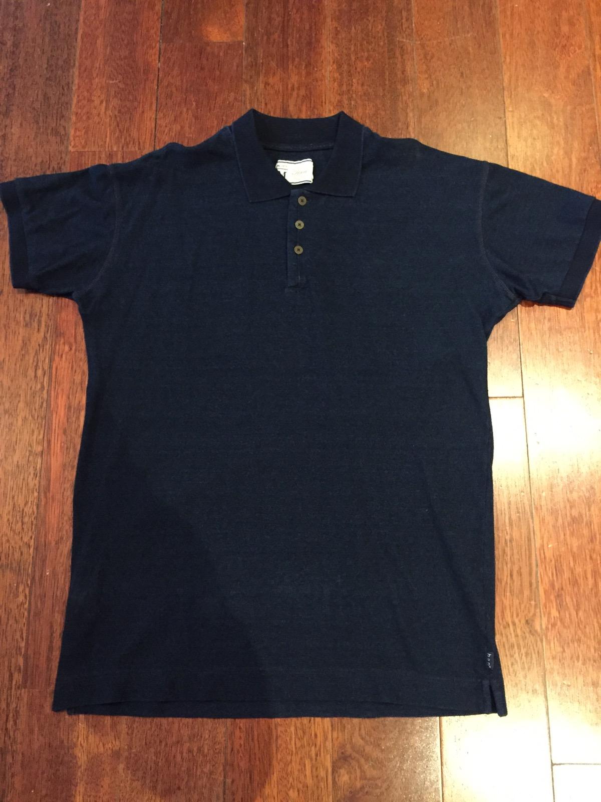 6a3d4ed609 Han Kjobenhavn 50's Polo Shirt | Grailed