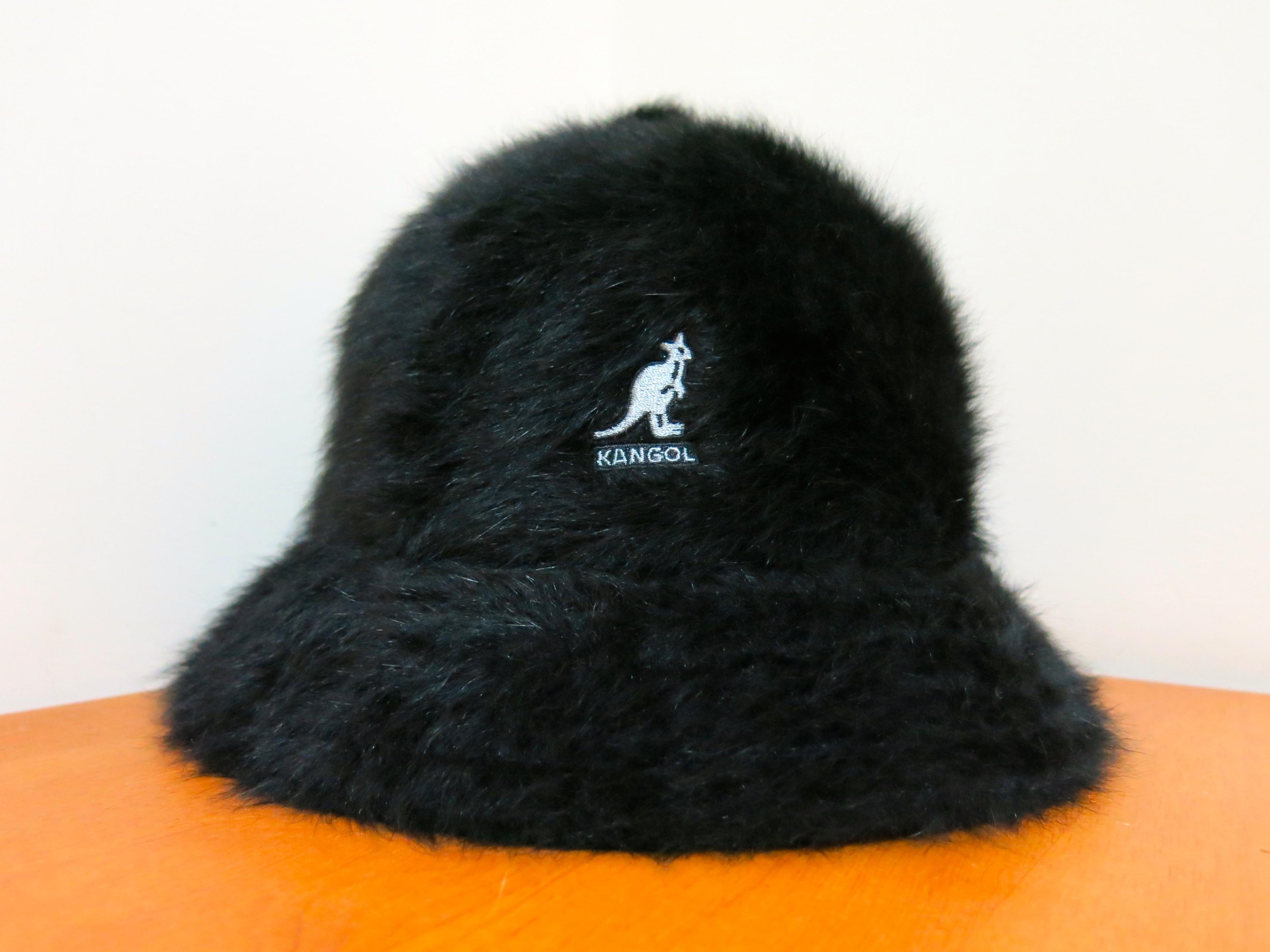 43c3fd2dfd2d7 Kangol ×. Furry Bucket Hat