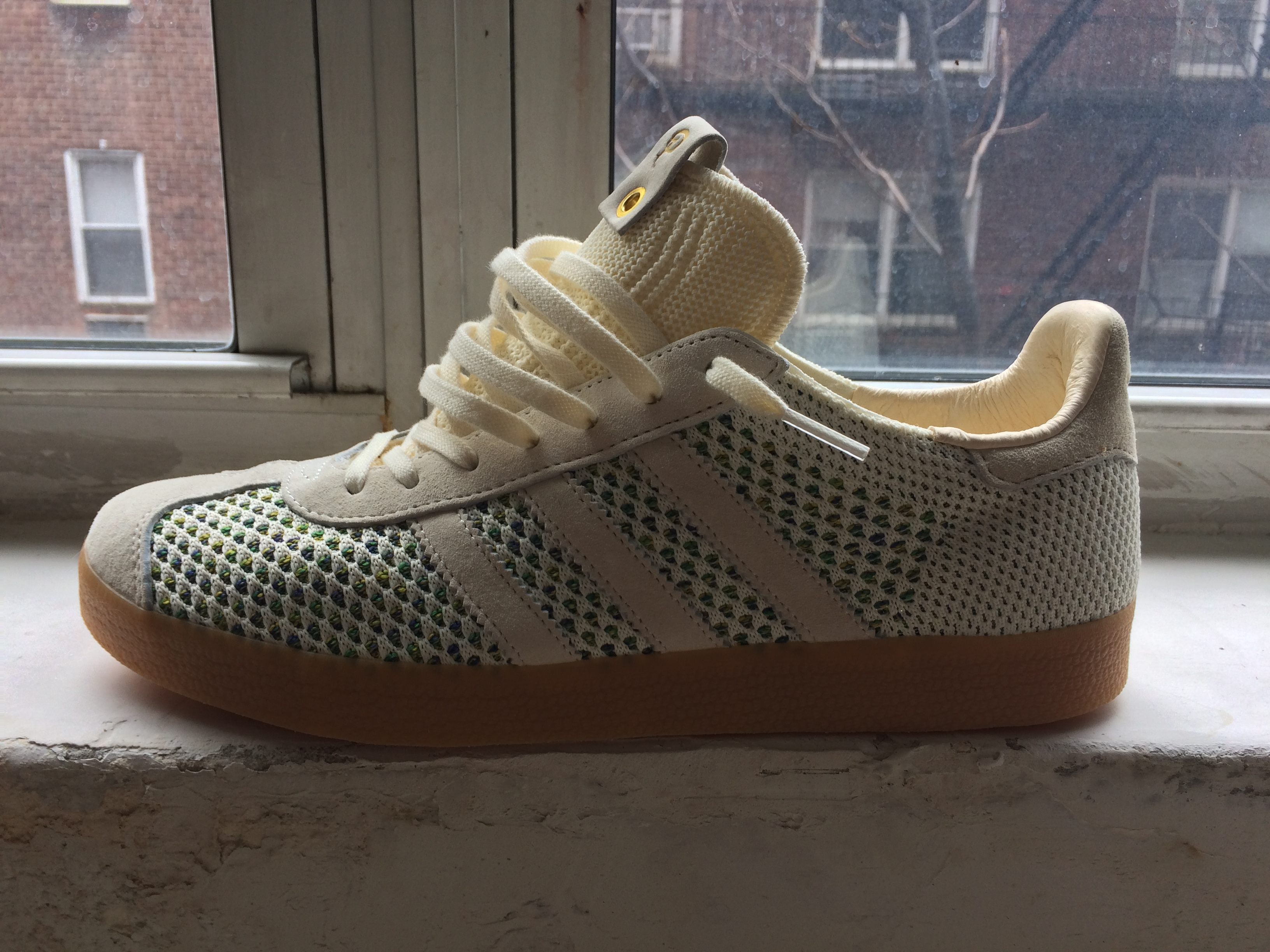 0d7fd80d0cc Adidas Consortium x Sneaker Politics Gazelle PK