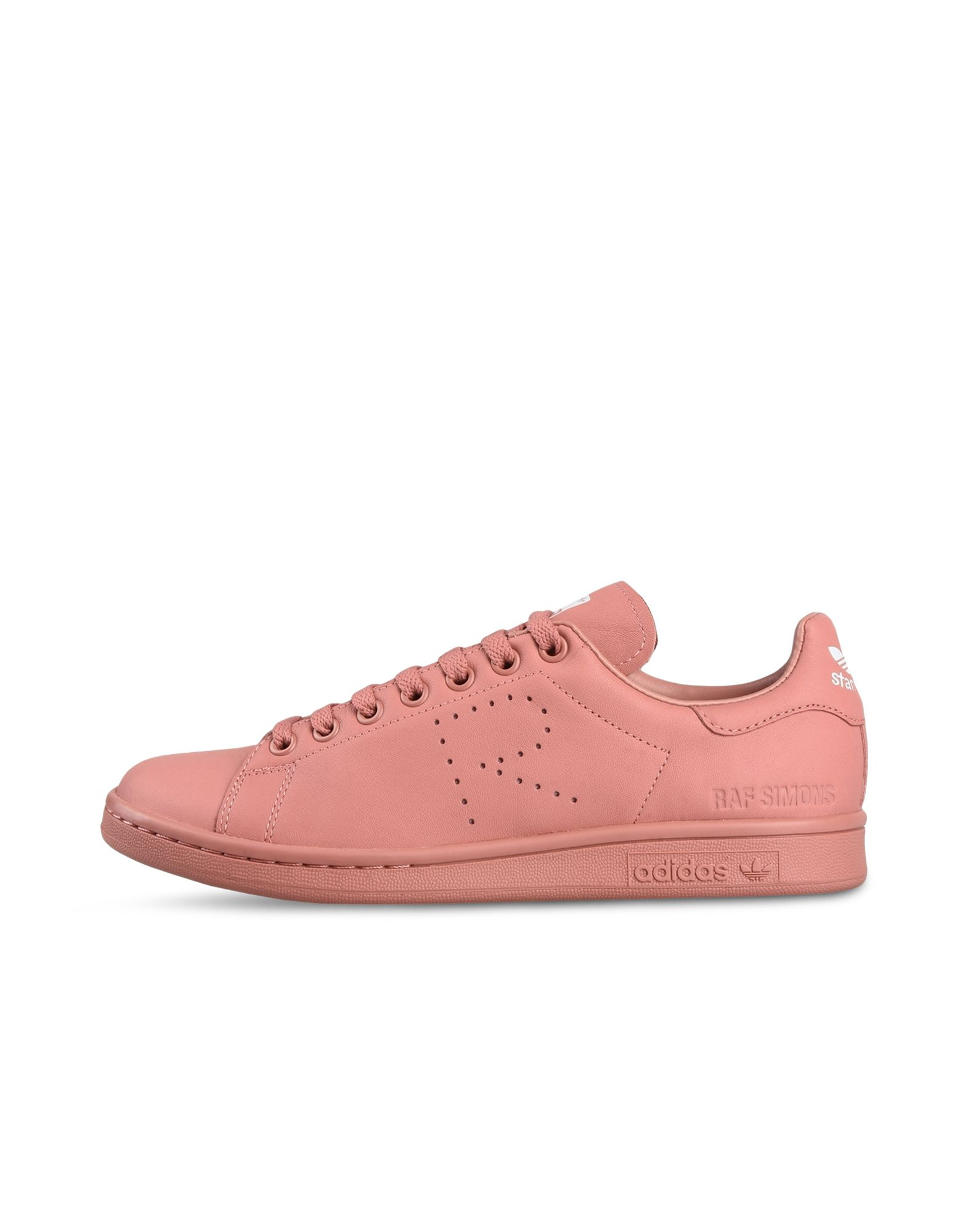 raf x adidas stan smith pink