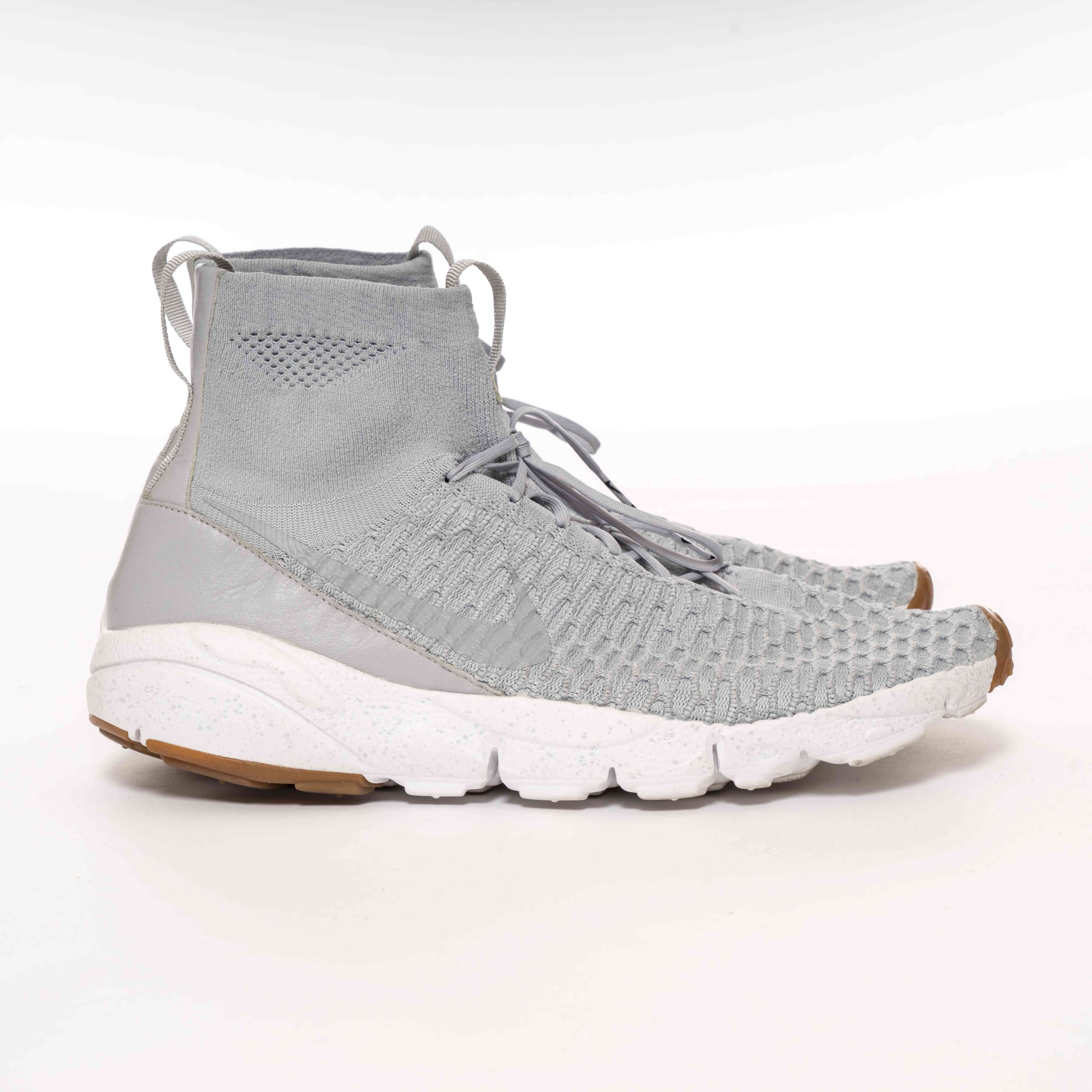 finest selection 3234c 29206 Nike ×. Air Footscape Magista SP Wolf Grey