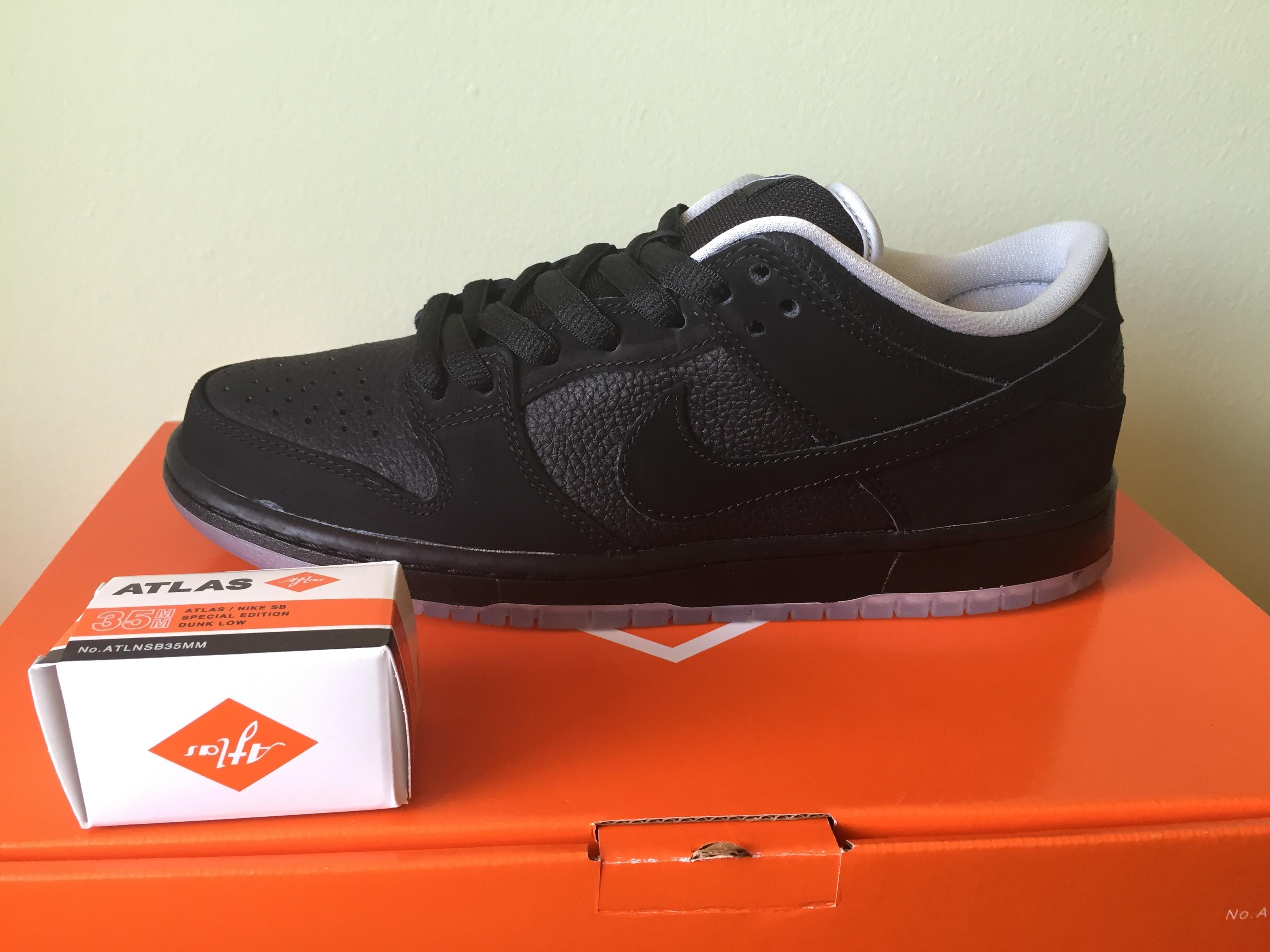 the latest 623cc 56157 Nike × Parra ×. Nike SB Atlas 35MM ...