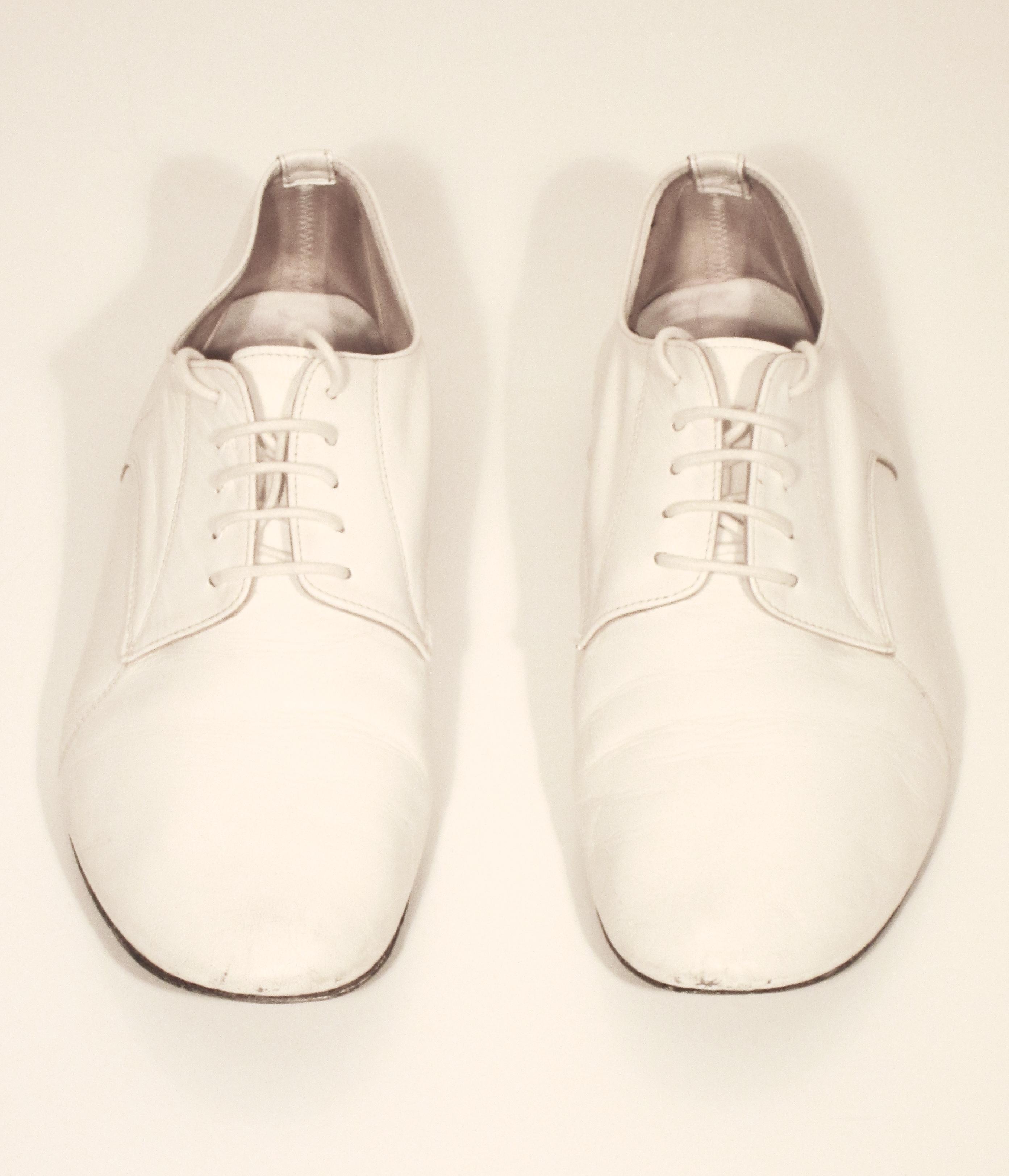a6d6c3fef Yohji Yamamoto ×. Repetto Tango Shoes. Size  US 8   EU 41
