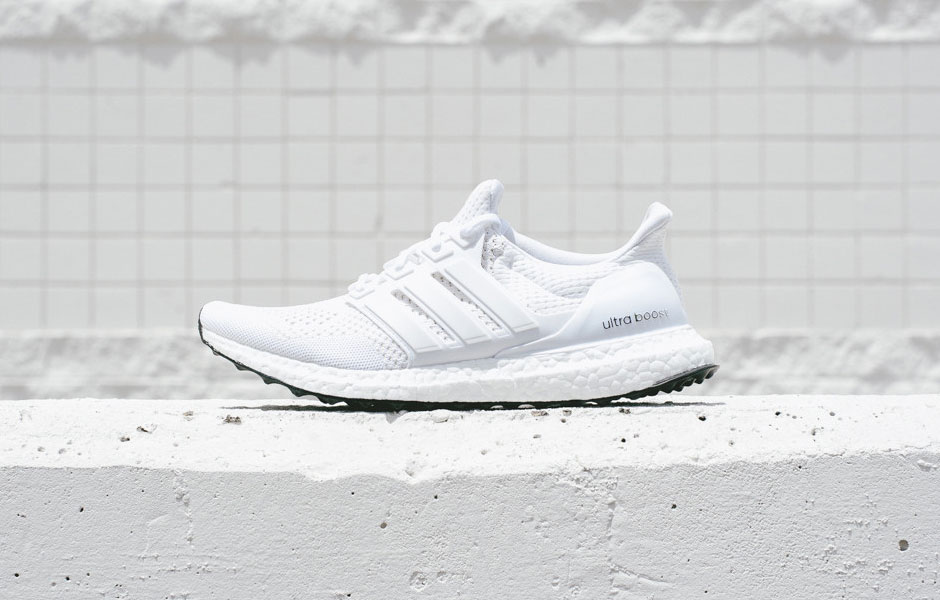on wholesale new high differently Adidas Ultra Boost White | Grailed