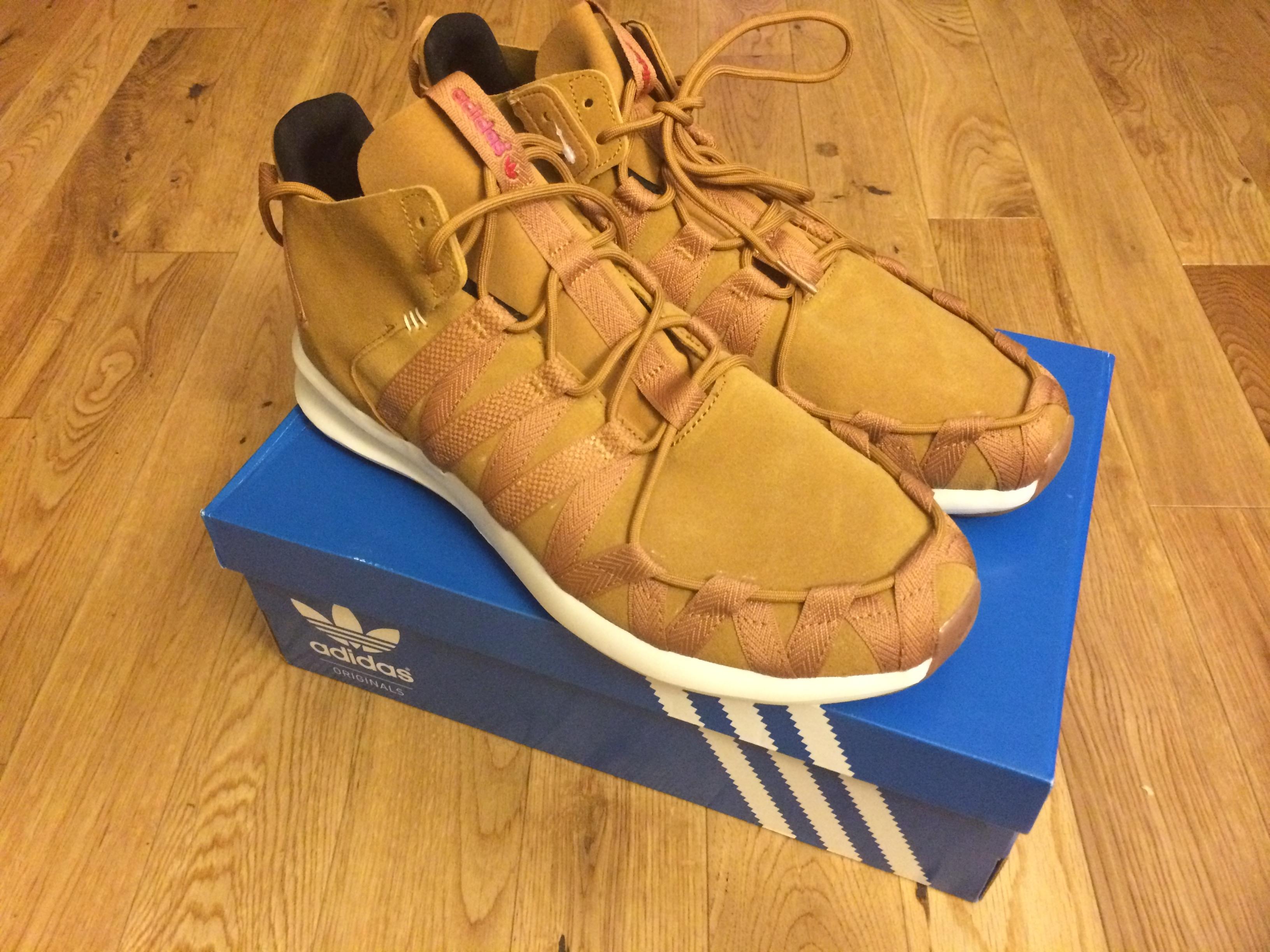 separation shoes 88f81 9281d Adidas ×. Sl Loop Moc- Mesa